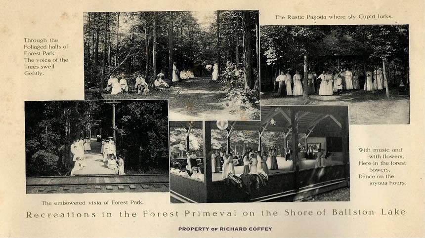 Schenectady Railway Company History Tidbits